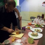Taller de Cocina Saludable de Qevime 6